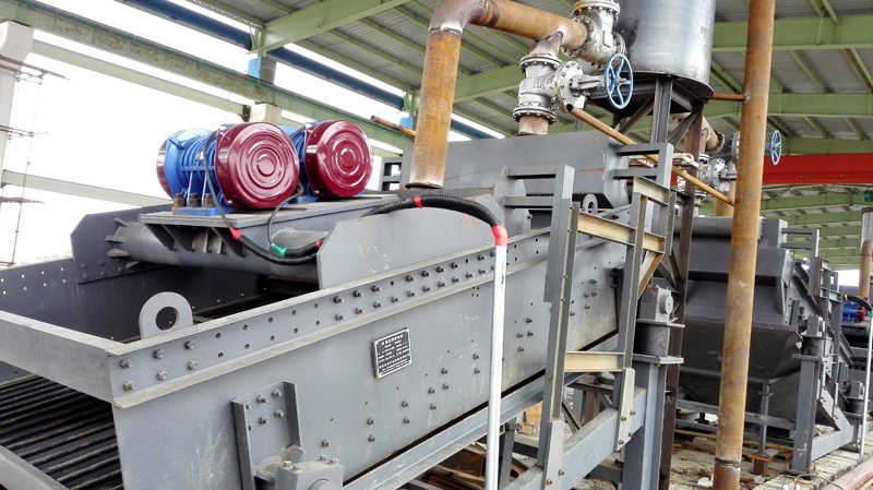 中国铝业广西分公司360万吨/年赤泥深度选铁项目